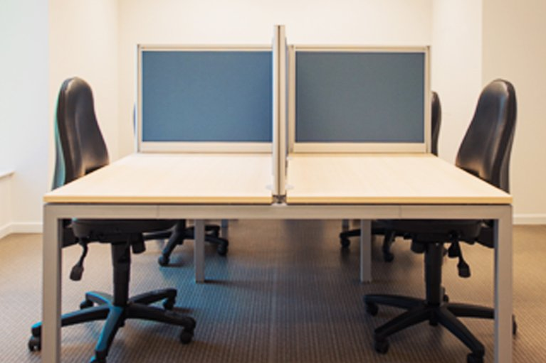 protect employees and visitors with countertop sneeze guards that are easy to assemble